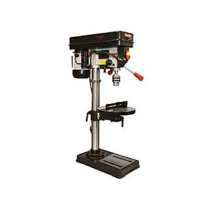 1.Craftsman 12 in. Drill Press