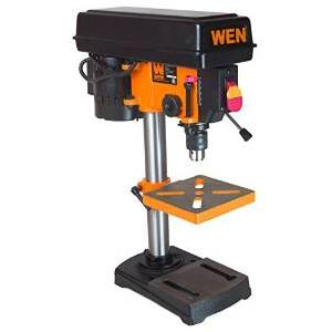 1.WEN 4208 8-Inch 5 Speed Drill Press