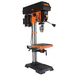 1.WEN 4214 12-Inch Variable Speed Drill Press