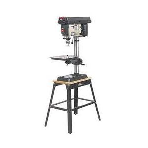 2.JET 354165 JDP-15M 3-4-HP 15-Inch Bench Drill Press