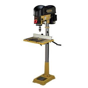 2.Powermatic PM2800 1792800 18-Inch Variable Speed Drill Press
