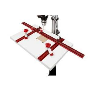 2.Woodpeckers Precision Woodworking Tools WPDPPACK1 Drill Press Table