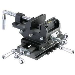 3.Woodstock D4082 4-Inch Cross-Sliding Vise