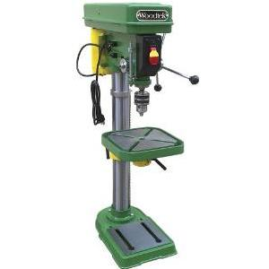 3.Woodtek 109370, Machinery, Drill Presses, 8 Bench Top Drill Press