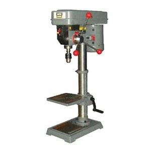 4.JIANGSU JINFEIDA POWER TOOLS ZJ4116QC 10-Inch Drill Press