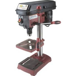 4.Northern Industrial Tools Benchtop Mini Drill Press