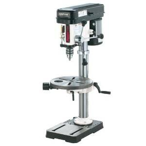 4.Shop Fox W1668 3 4-HP 13-Inch Bench-Top Drill Press Spindle Sander