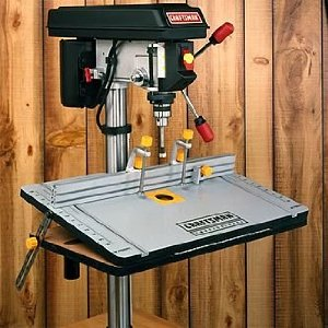 Find The Best Drill Press For Your Needs - A Complete Buying