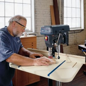 Top 4 Drill Press Tables In 2018 Buying Guide Amp Comparison