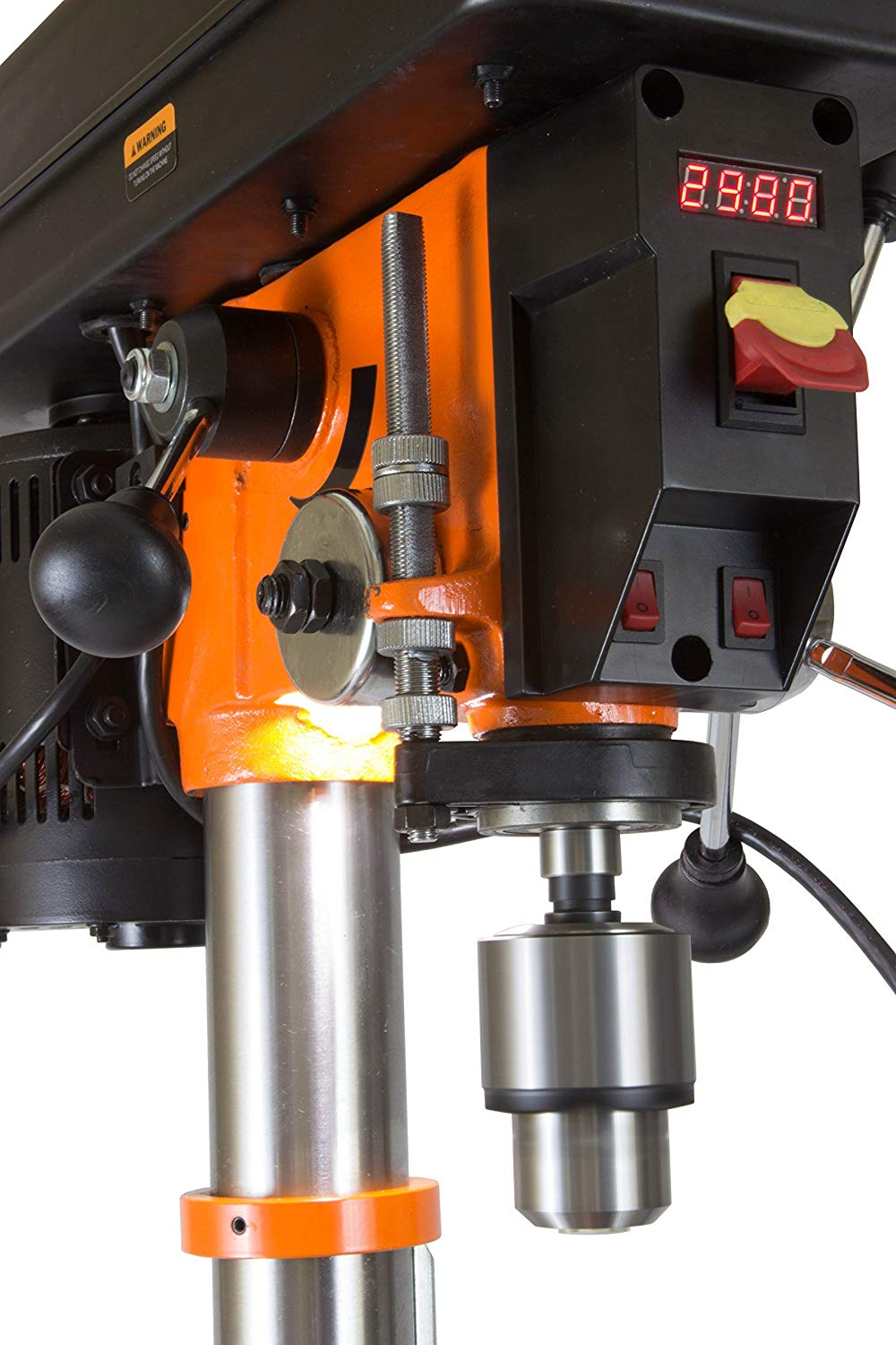Wen 4214 Drill Press : Complete Review For September 2019