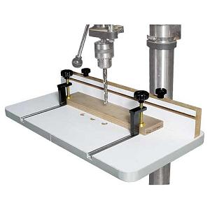 2. MLCS 2326 Drill Press Table and Fence