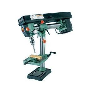 2.Grizzly G7945 Bench-Top Radial Drill Press