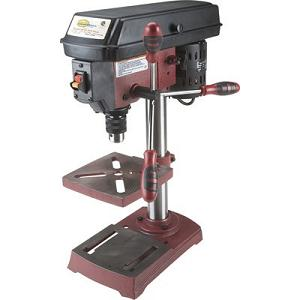 Northern Industrial Tools RDM1301BN Drill Press : Complete Review
