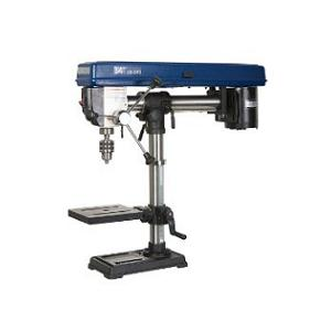 1.RIKON 30-140 Bench Top Radial Drill Press