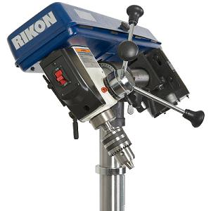 3.RIKON 30-140 Bench Top Radial Drill Press
