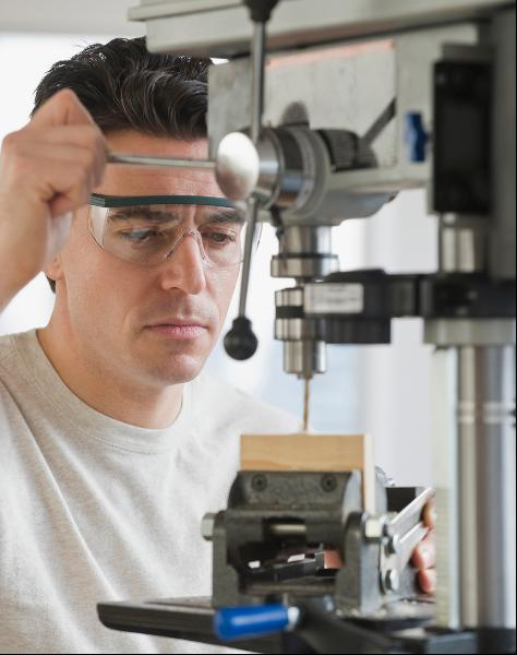 2.Top 5 jobs that you can use a drill press