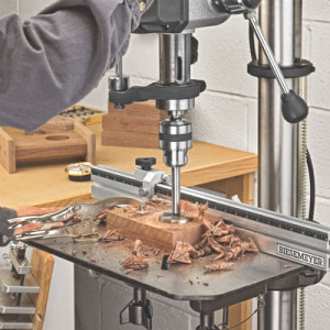 2.drill press for woodworking