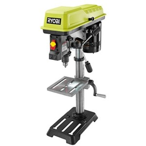 1.1 10 in. Drill Press with Laser