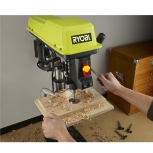 1.3 10 in. Drill Press with Laser