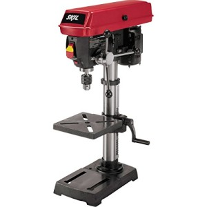 1.1 Skil 10 Drill Press