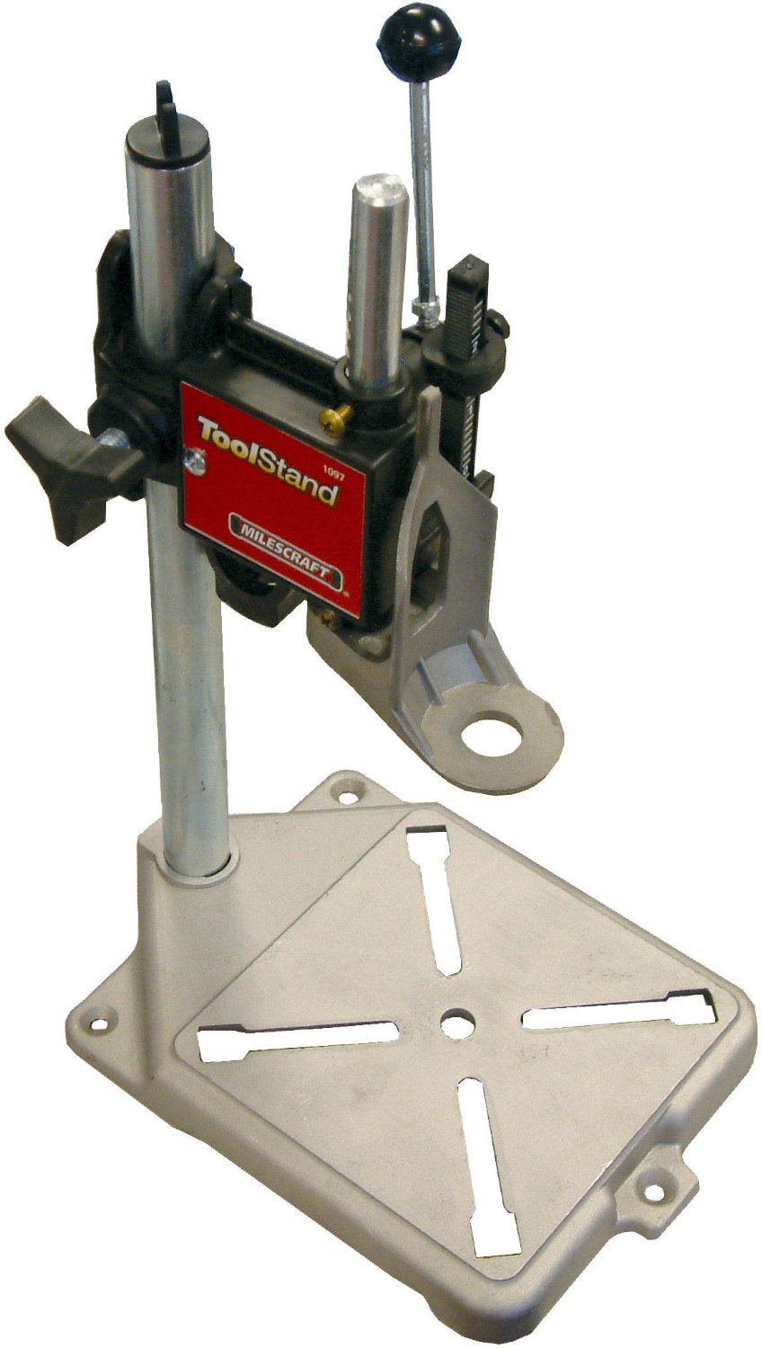 Milescraft 1097 Tool Stand Drill Press Complete Review