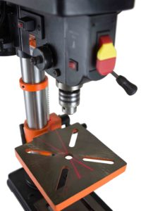 1.3 WEN 4210 Drill Press with Laser