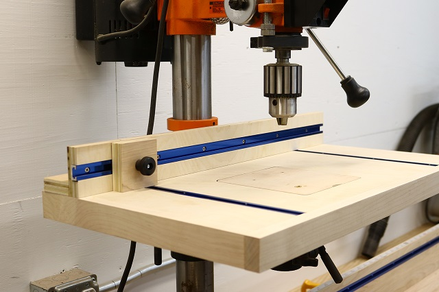Top 4 Drill Press Tables Ing Guide Comparison For