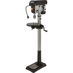 Top 3 quality drill presses in 2018 buying guide for 13 floor drill press