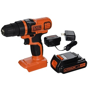 cf50fa6a741679 The LDX120C runs on a powerful battery that can be used on a variety of  other tools in the BLACK+DECKER cordless tools line.
