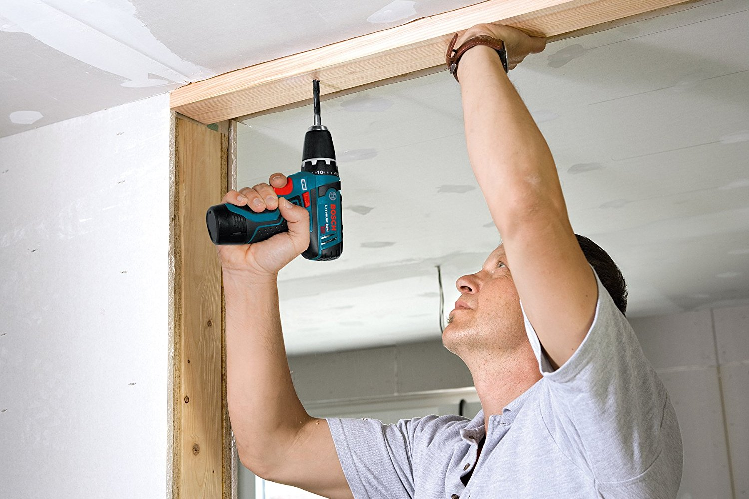 Top 3 Power Drills For Home Buying Guide Comparison For May 2019