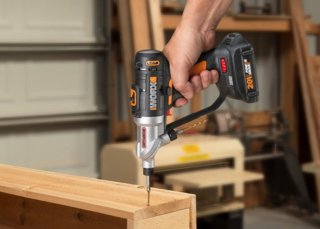 WORX WX176L 20V Switchdriver 2-in-1 Cordless : Complete Review For
