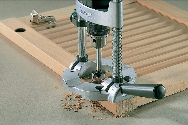 ▷ 7 Best Drill Presses Stands For Hand Drills (MUST READ Reviews ...
